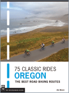 The Mountaineers: Oregon Cycling Guidebook