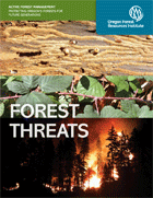 OFRI: Forest Threats Report